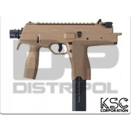 KSC MP9 DARK EARTH