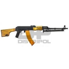 RPK-74 FULL METAL MADERA de CYMA