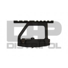 RAIL METALICO LATERAL AK