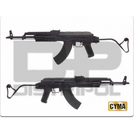 AK AIM FULL METAL BLOWBACK CYMA