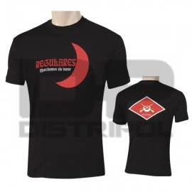 CAMISETA REGULARES