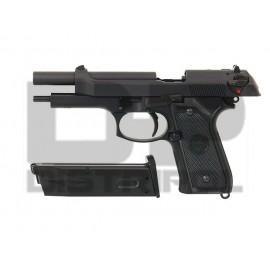 BERETTA F92 ABS  BLOWBACK de KJW