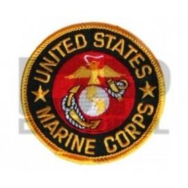 PARCHE U.S MARINE CORPS