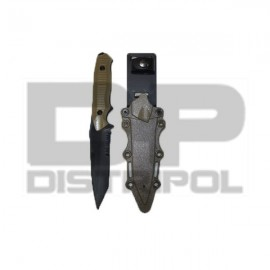 CUCHILLO PVC TAN