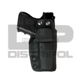 Funda interior Kydex glock 26