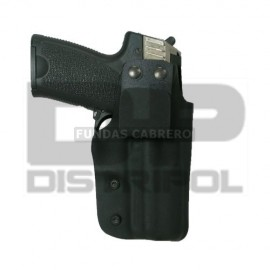 Funda interior Kydex H&K USP compac