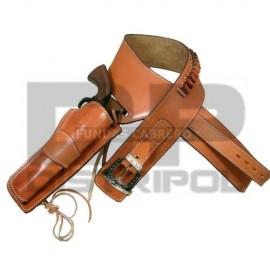 Funda Revolver Cattleman CO-01