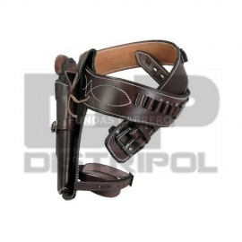 Funda Revolver Cattleman CO-04
