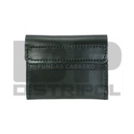 FUNDA GUANTES LATEX 3040-1 CABRERO