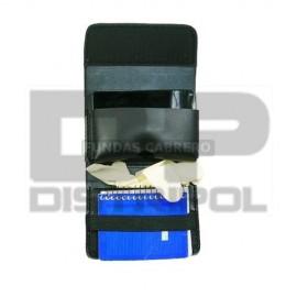 FUNDA smartphone 3040-2 CABRERO