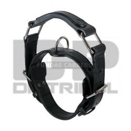 Collar perro CP-21 CABRERO