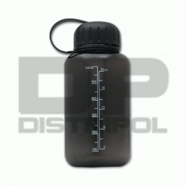 BOTELLA PVC 0.60 LITRO