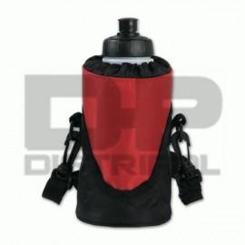 BOTELLA PVC CON BOLSA ISOTERMICA 0.60L