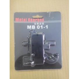 Gatillo reforzado metálico para L96