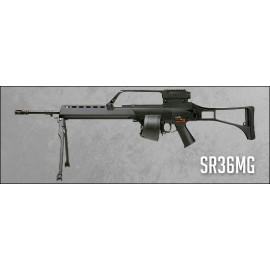 SR36 MG