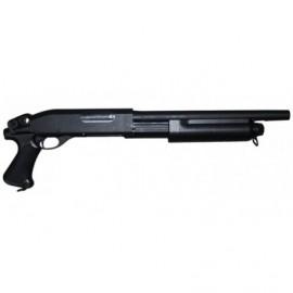 Escopeta de corredera Cyma CM351M