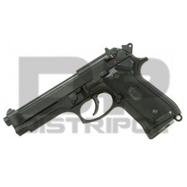 BERETTA F92 KJW FULL-METAL