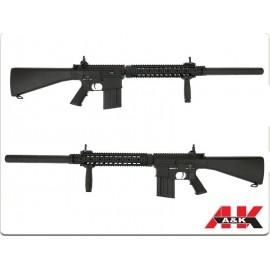 SR25 de A&K
