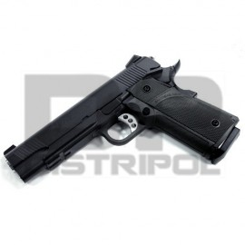 KJ WORKS HI-CAPA 05 METAL