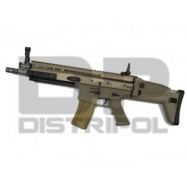 SCAR TAN BLOWBACK DE WE