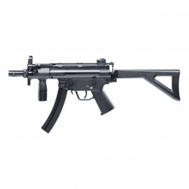 Subfusil H&K MP5 K-PDW Co2 - 4,5 mm Bbs