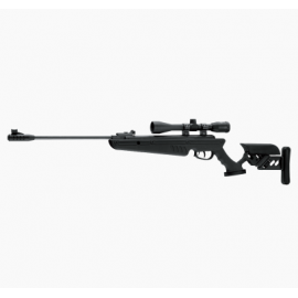RIFLE SWISS ARMS TG1 NEGRO 5,5mm