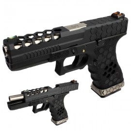 ARMORER WORKS G17 HEX-CUT