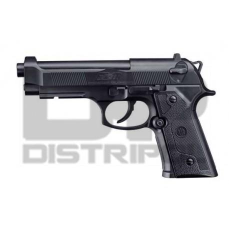 Pistola Beretta Elite II Co2 - 4,5mm BBs con gafas y bolsa BBs