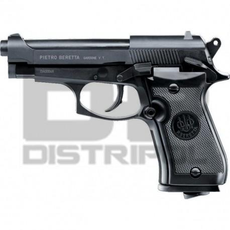 Pistola Beretta Mod. 84 FS Co2 - 4,5mm BBs Acero