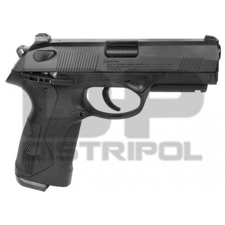 Pistola Beretta Px4 Storm Co2 - 4,5 mm Balines / Bbs Acero