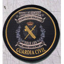 PARCHE  ORGULLO GUARDIA CIVIL