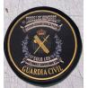 PARCHE ORGULLO GUARDIA CIVIL