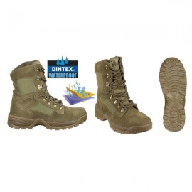 BOTA TASER THUNDER WATERPROOF 8.0