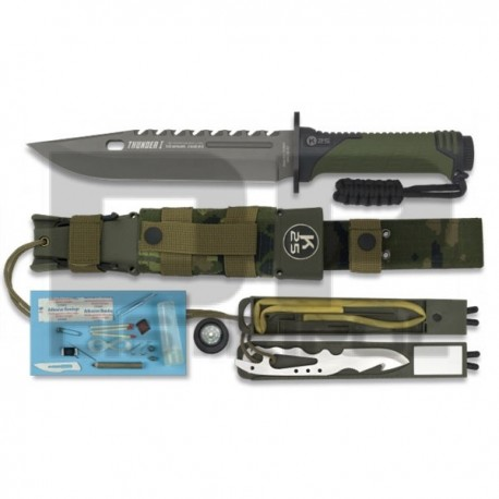 CUCHILLO RUI THUNDER SUPERVIVENCIA I
