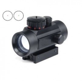 RED DOT 1X30 ROJO/VERDE REGULABLE EN INTENSIDAD ACM