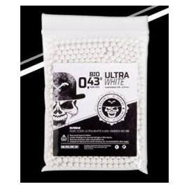 Bolsa de 1000 RDS Bio BBS Ultra White 0.43 g de Duel Code