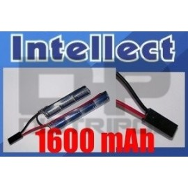INTELLECT 8.4V 1600MAH - CQB TYPE (NI-MH