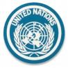 PARCHE O.N.U .CON VELCRO