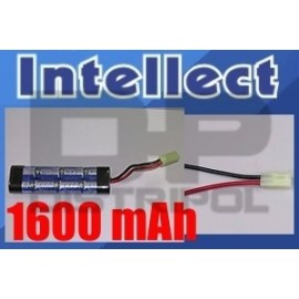 INTELLECT 9.6V 1600MAH - MINI TYPE