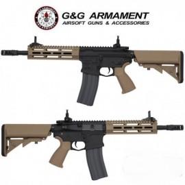 AEG CM16 RAIDER 2.0 DESERT G&G