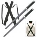 Espada Gemela Ninja