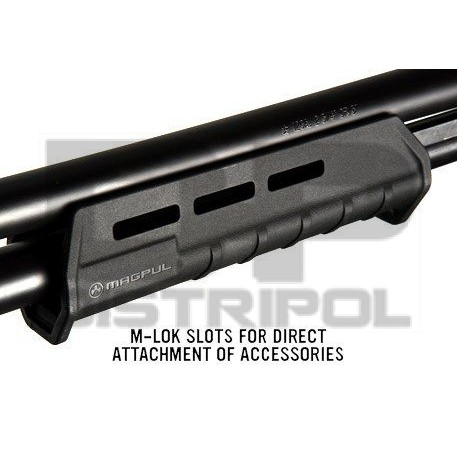 GUARDAMANOS MOE® M-LOK® FOREND – REMINGTON® 870