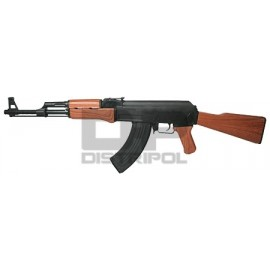 AK 47 ABS DE CYBERGUN