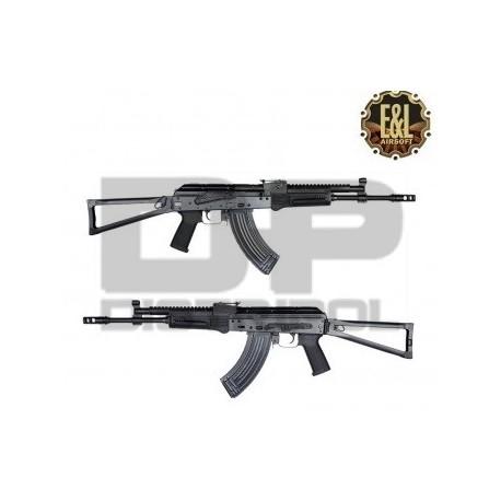 Replica ELAK701 Tactial MOD A AEG Platinum A107-C