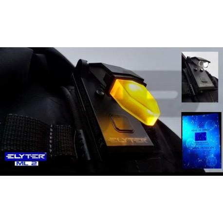 Linterna UV ELYTER ML2