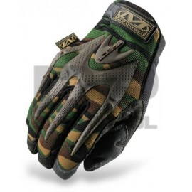 M-PACT MECHANIX CAMUFLAJE