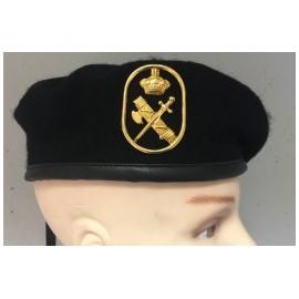 Boina Guardia Civil. CABOS y GUARDIAS
