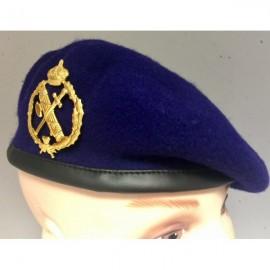 Boina Guardia Civil Servicio Aéreo. SUBOFICIALES