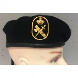 Boina Guardia Civil ARS. CABOS y GUARDIAS