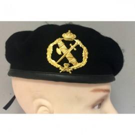 Boina Guardia Civil ARS. SUBOFICIALES